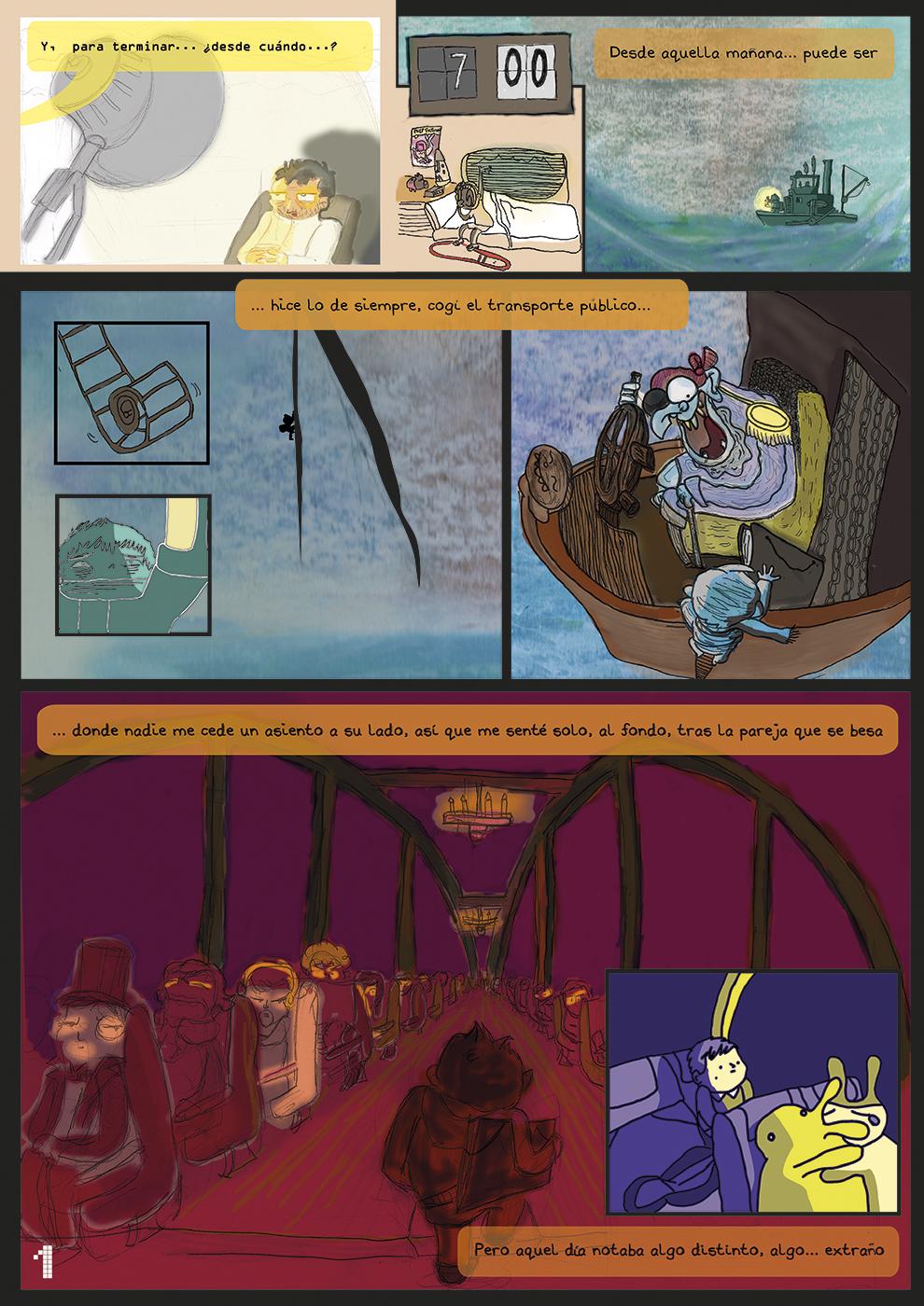Pagina primera