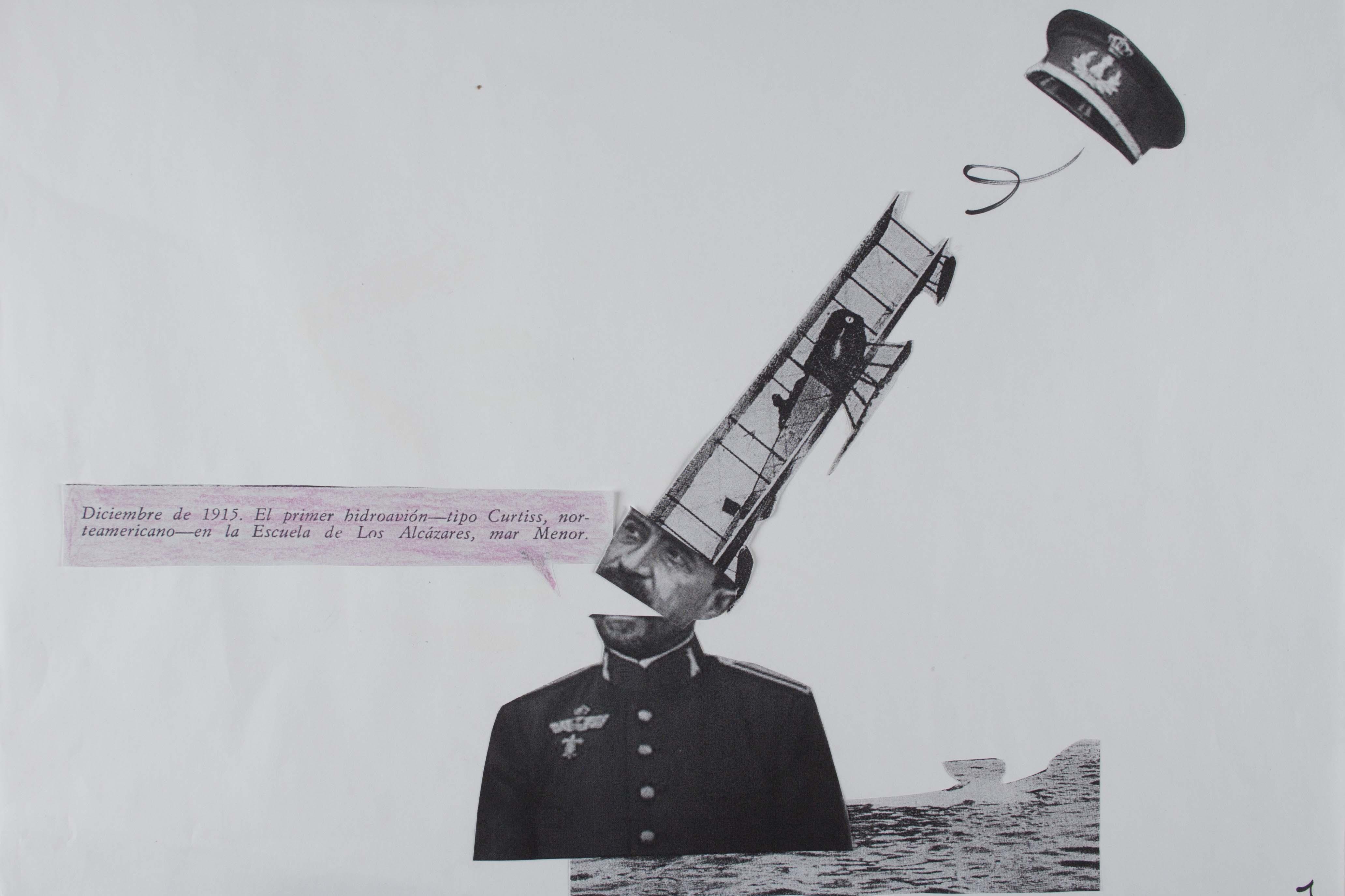 Collage Hidros